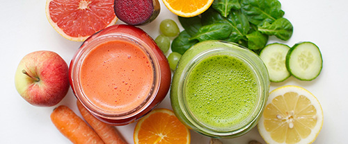5 Wellness Juices to Boost Health and Happiness