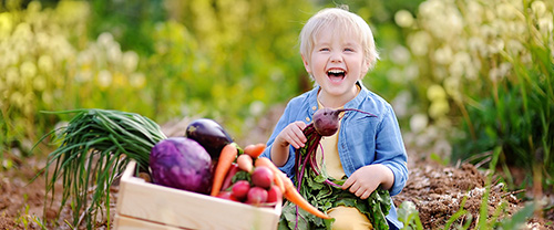 Top 5 Reasons Your Kids Should Eat Beets