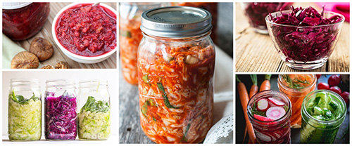 30 Fermented Food and Drinks for Better Gut Health