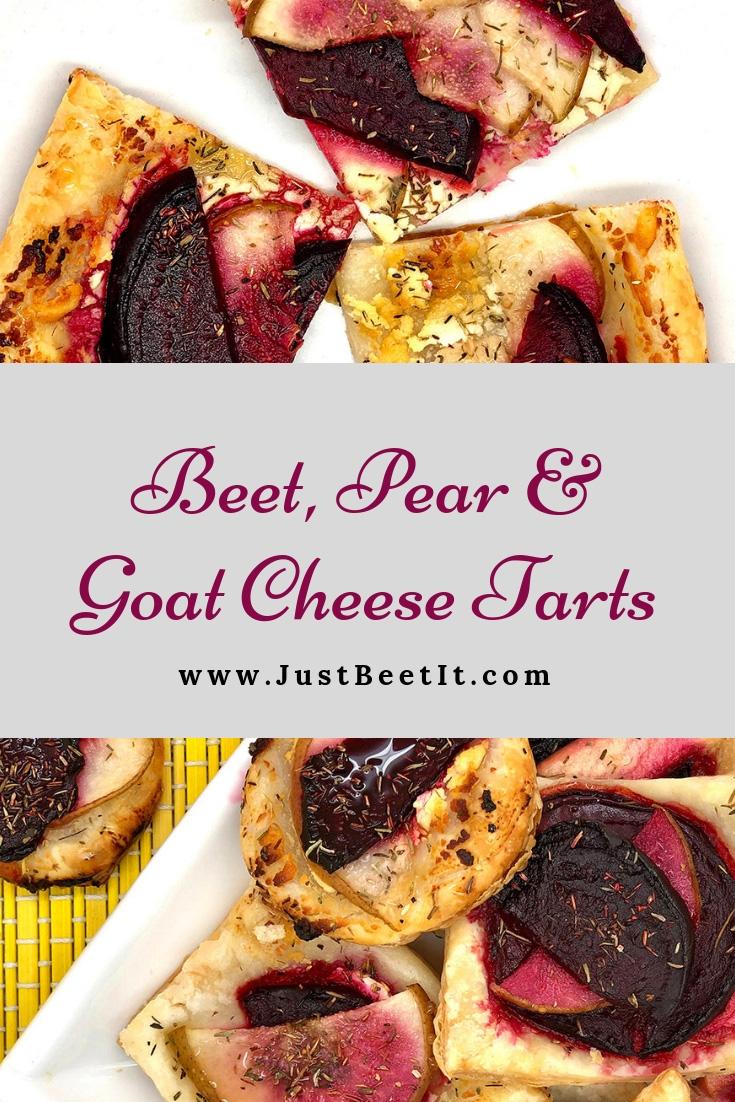 Beet Pear and Goat Cheese Tarts.jpg