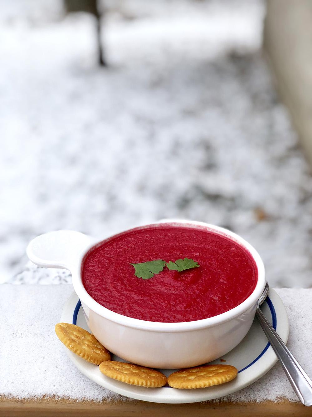 Vegan Beet Apple and Ginger Soup 5.jpg