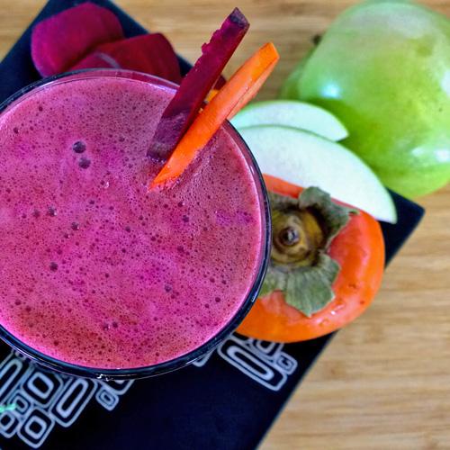 Beet Persimmon and Apple Juice.jpg