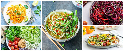 35 Creatively Delicious Spiralizer Recipes home page.jpg