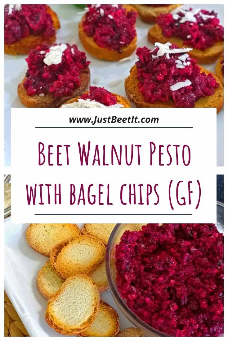 beet walnut pesto with bagel chips gluten-free.jpg