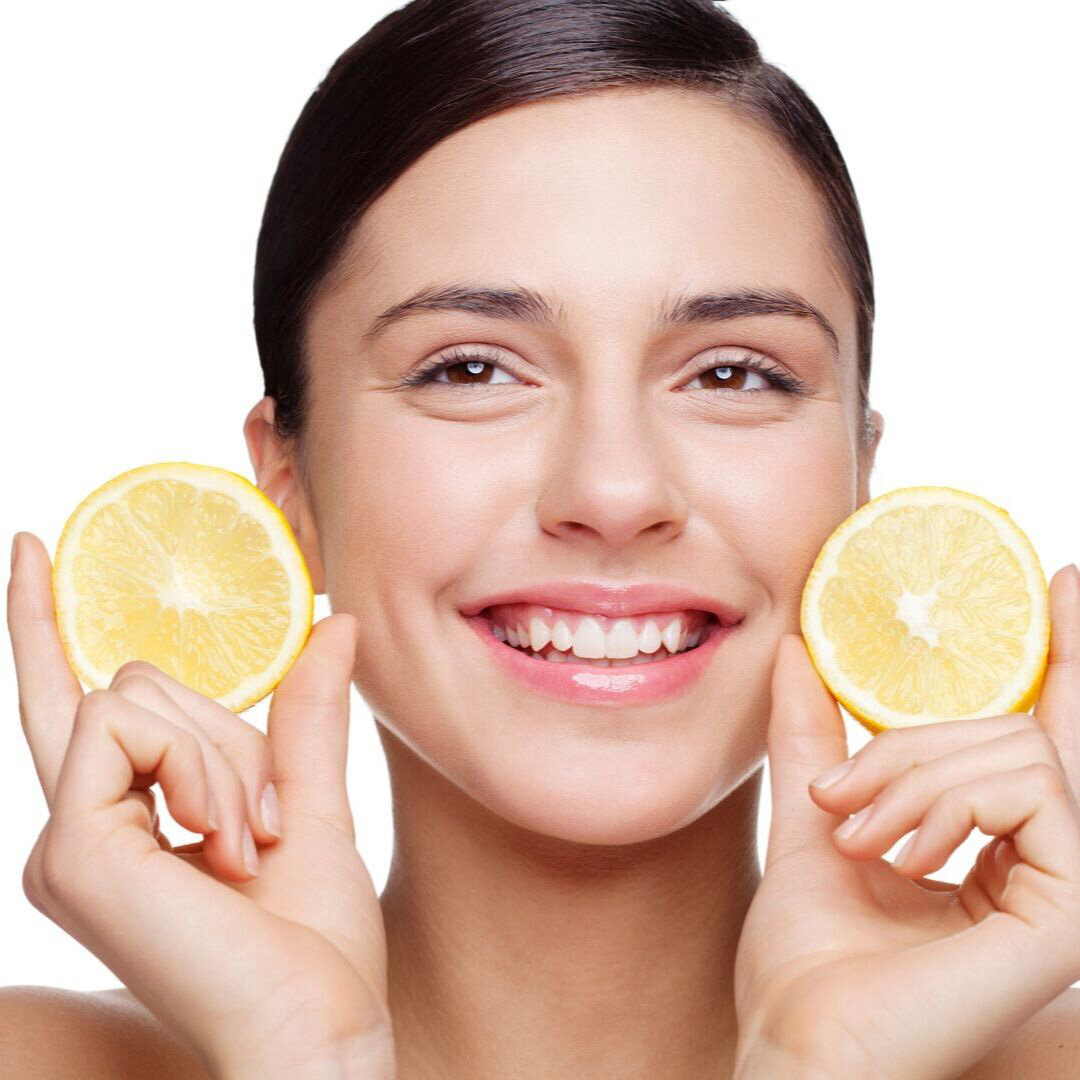 Helping Acne with Lemon Juice and other natural remedies