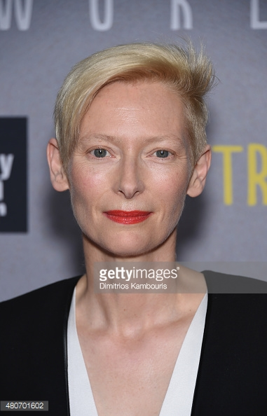 """What an """"elf"""" face might look like.Photo by Dimitrios Kambouris/Getty Images Entertainment / Getty Images"""