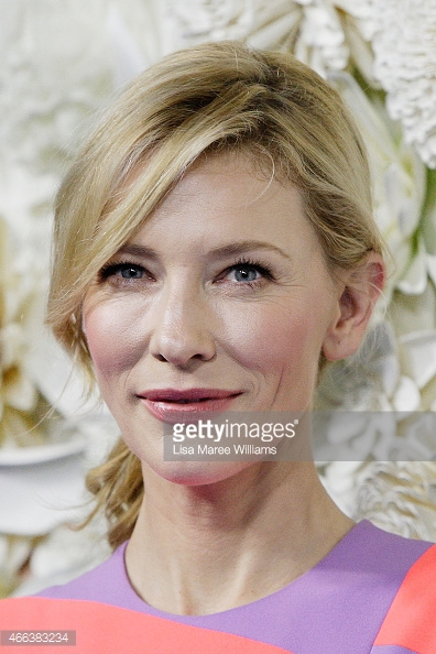 """What an """"ethereal queen"""" face might look like.Photo by Lisa Maree Williams/Getty Images Entertainment / Getty Images"""