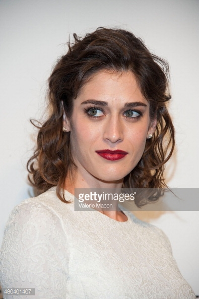 """The """"Gypsy"""" Face -Photo by Valerie Macon/Getty Images Entertainment / Getty Images"""