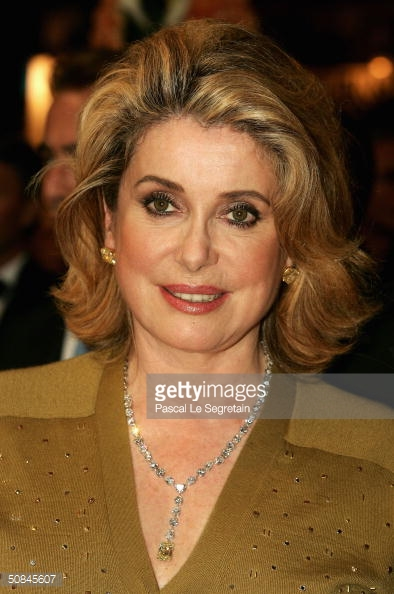 """The """"Heiress"""" face -Photo by Pascal Le Segretain/Getty Images Entertainment / Getty Images"""
