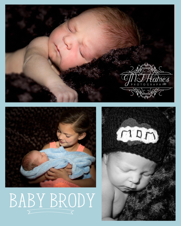 Baby Brody