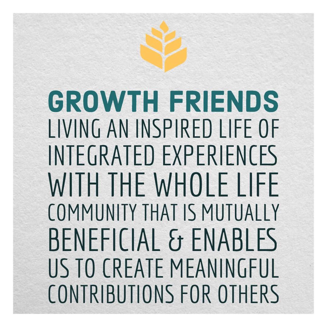 Growth Friends