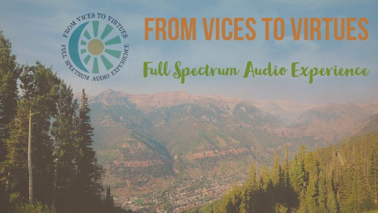 David Whipple Podcast Vices Virtues