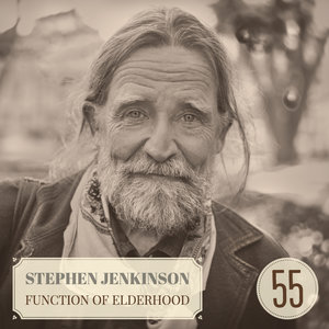 Stephen Jenkinson Podcast Interview