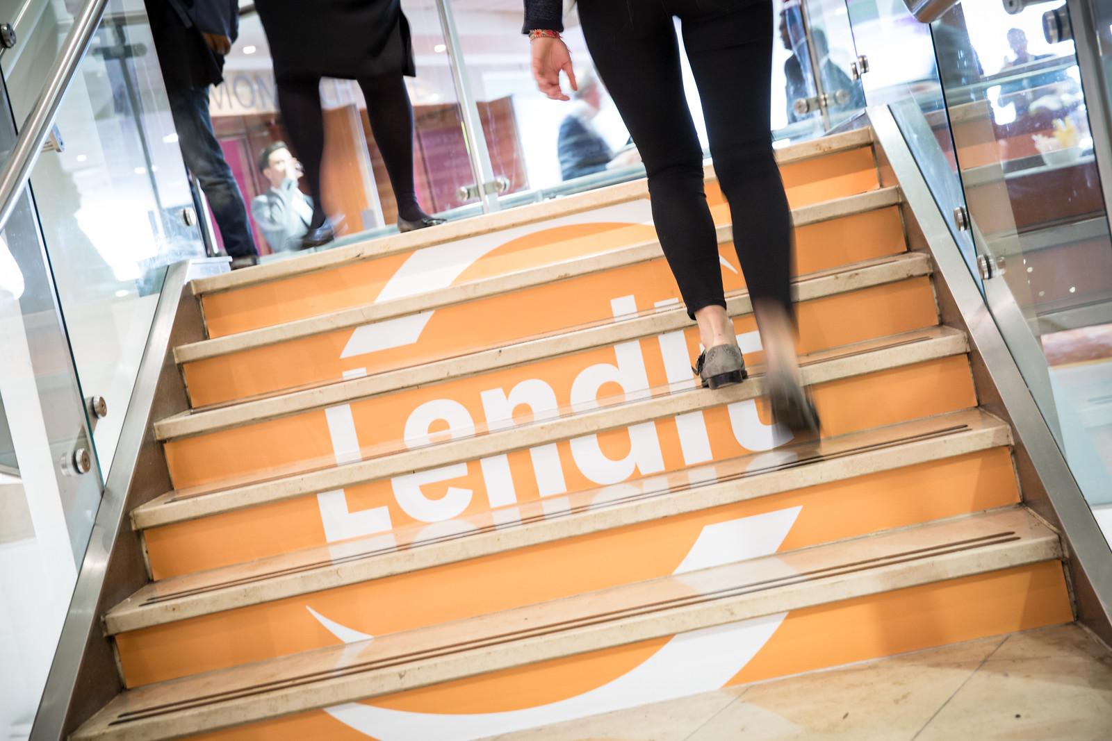 LendIt Conference