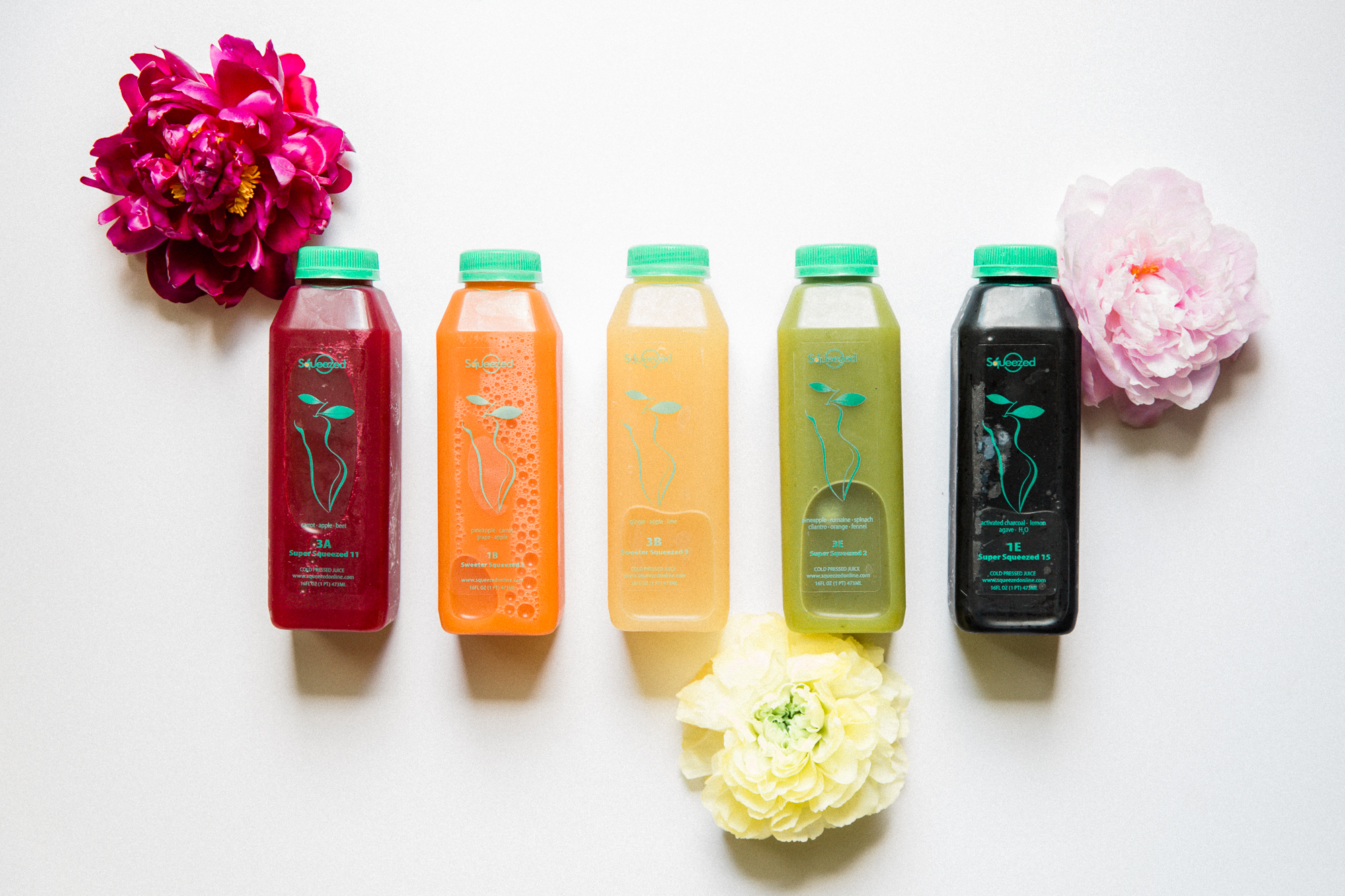 squeezed online juice cleanse