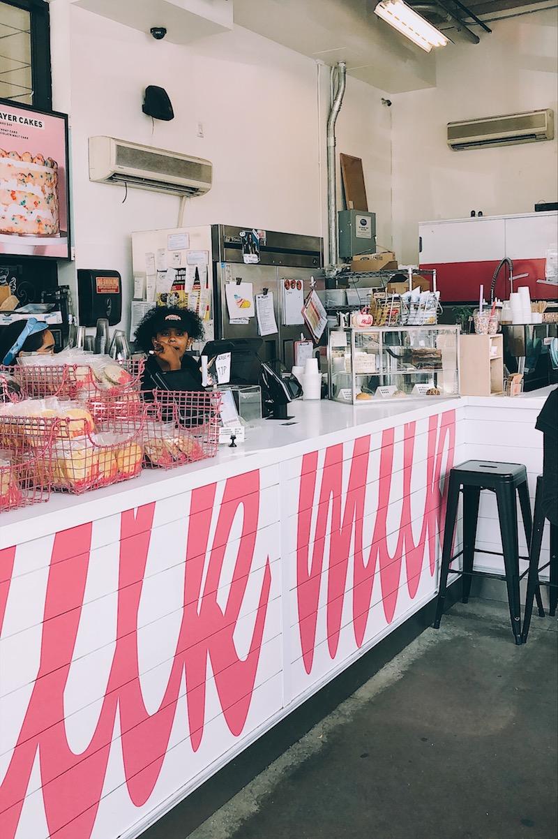 milk bar nyc
