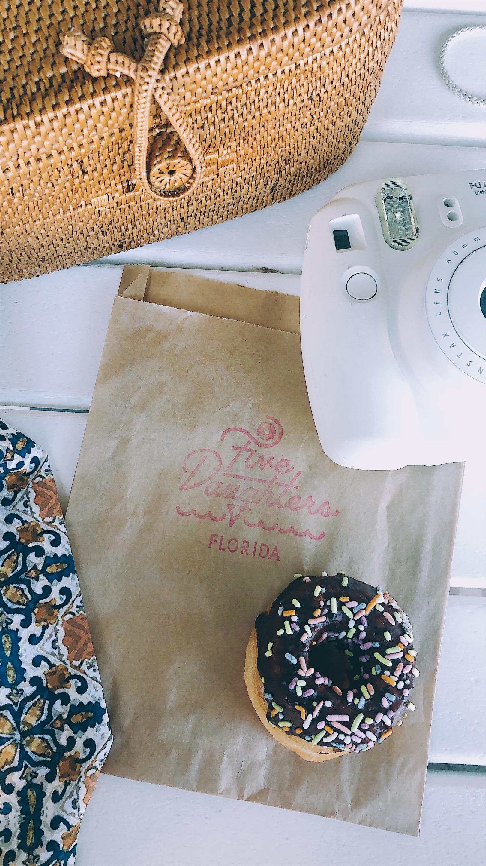 five daughters bakery seaside florida