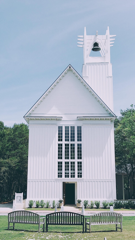 chapel seaside florida