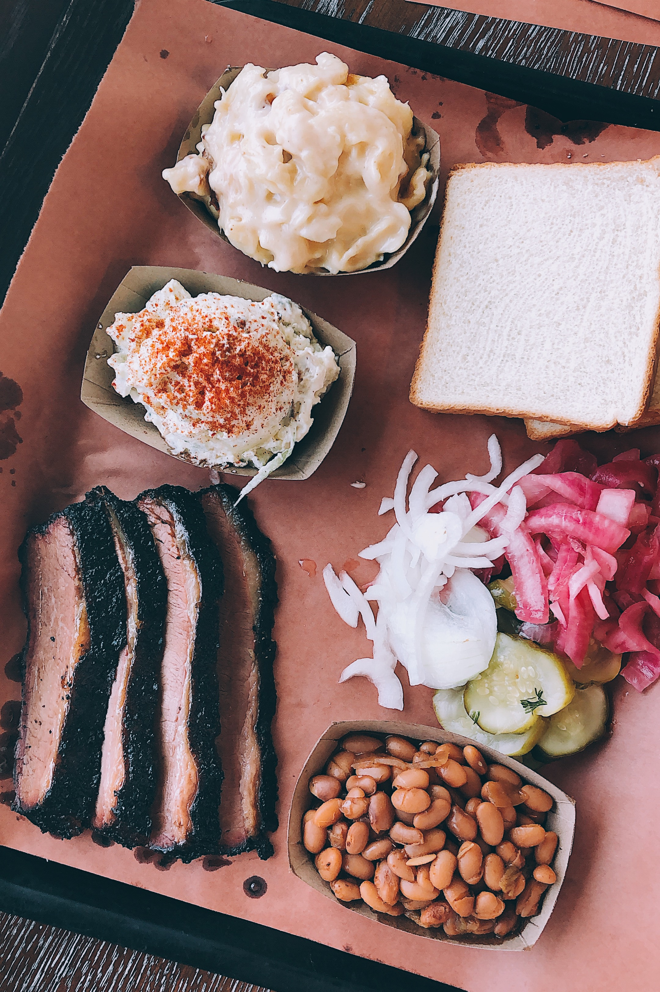 lewis barbecue charleston south carolina
