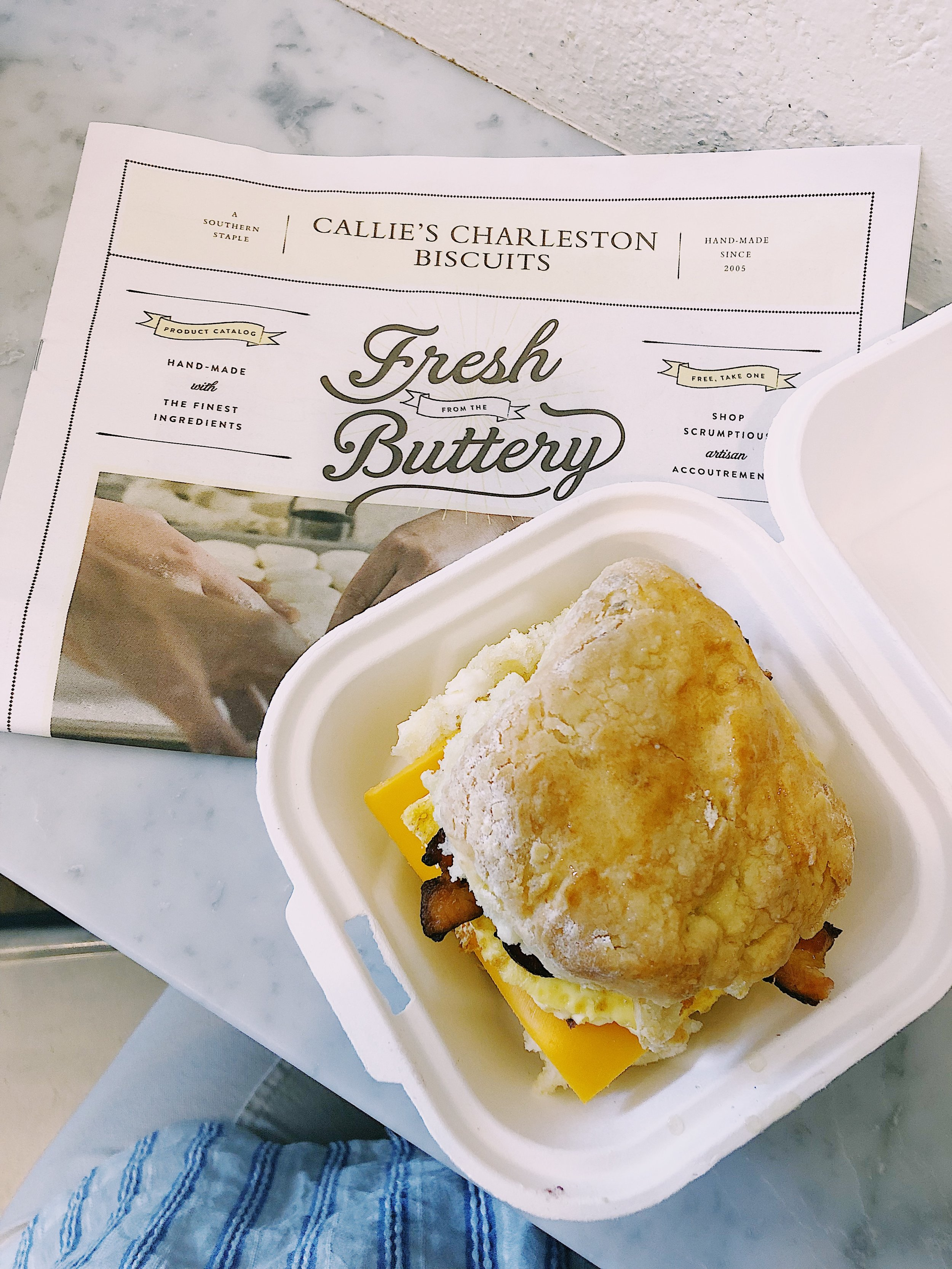 callie's hot little biscuit charleston south carolina