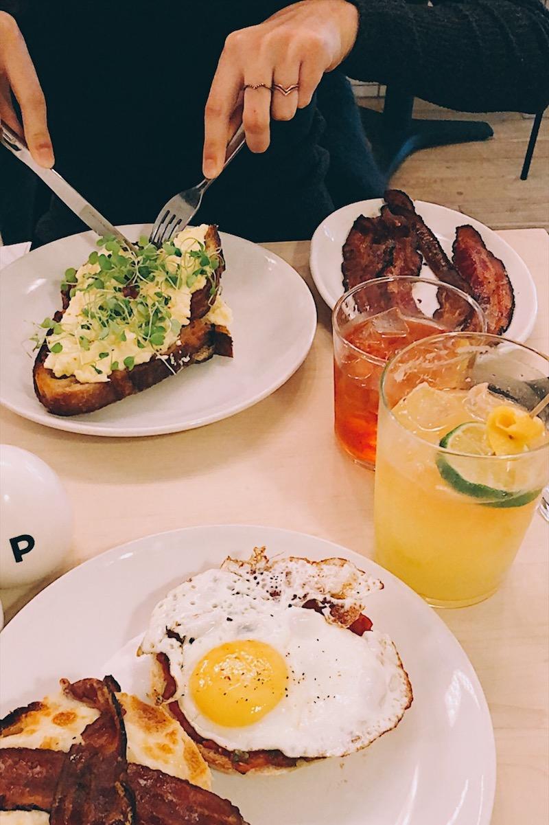egg shop brunch brooklyn new york