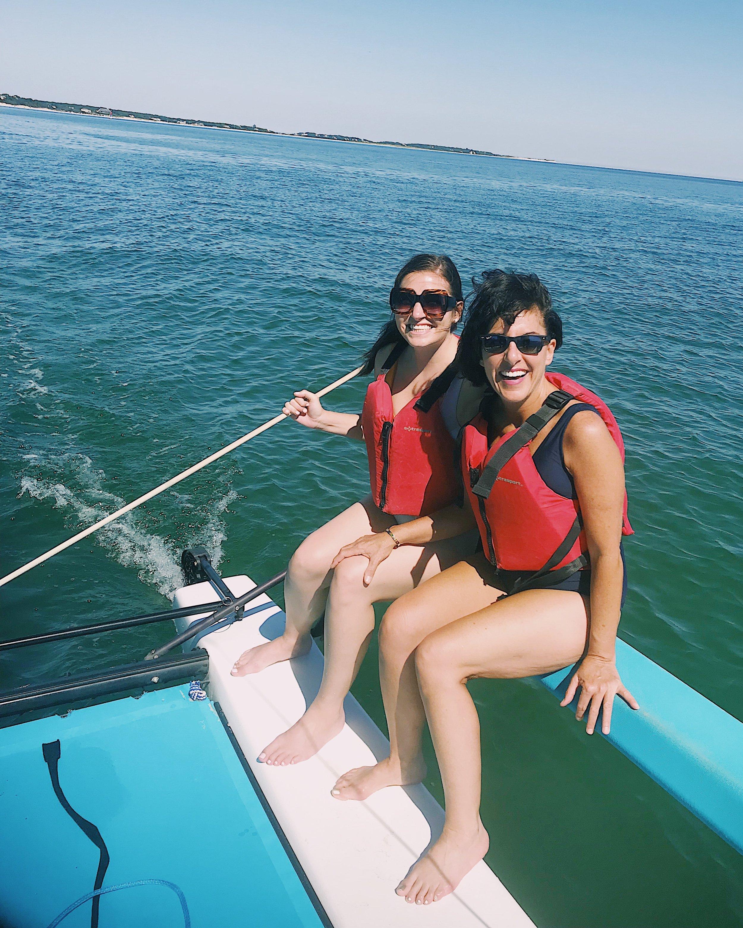 chatham sail cape cod ma