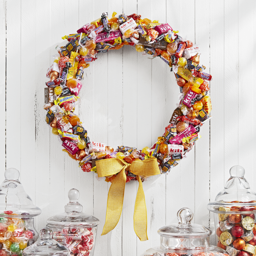 fall wreaths country living