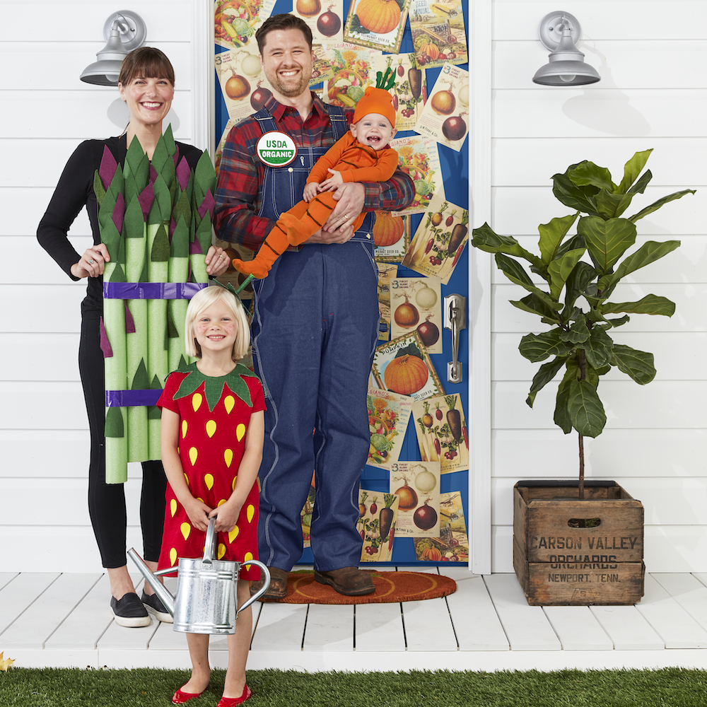 halloween costumes country living