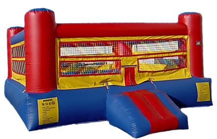 Bouncy Boxing $175.00