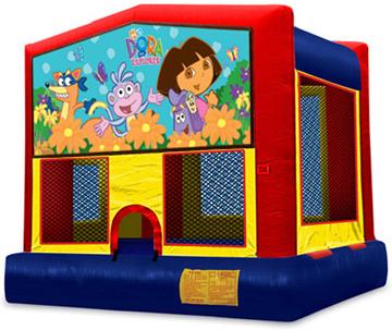 Dora the Explorer-$125.00