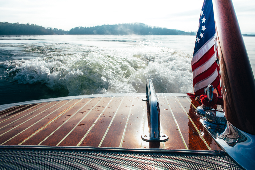 boat commercial photography photographer Chattanooga tn