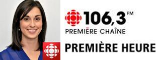 """Radio-Canada est présent aux rendez-vous """"Café, plaisir, emploi"""" de Québec"""
