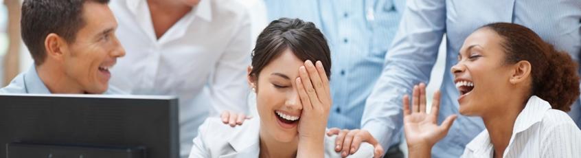 Ne plus choisir entre rendre ses collaborateurs heureux ou faire un maximum de profit!