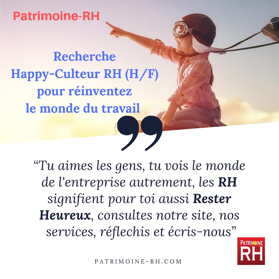 """""""Tu aimes les gens, tu vois le monde de l'entreprise autrement, les RH signifie pour toi aussi Rester Heureux, nous pourrions surement collaborer"""" (1).png"""