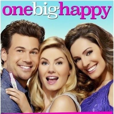 One Big Happy (NBC)