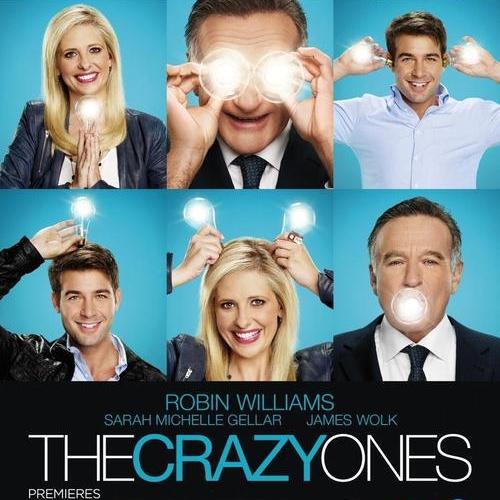 The Crazy Ones (CBS)
