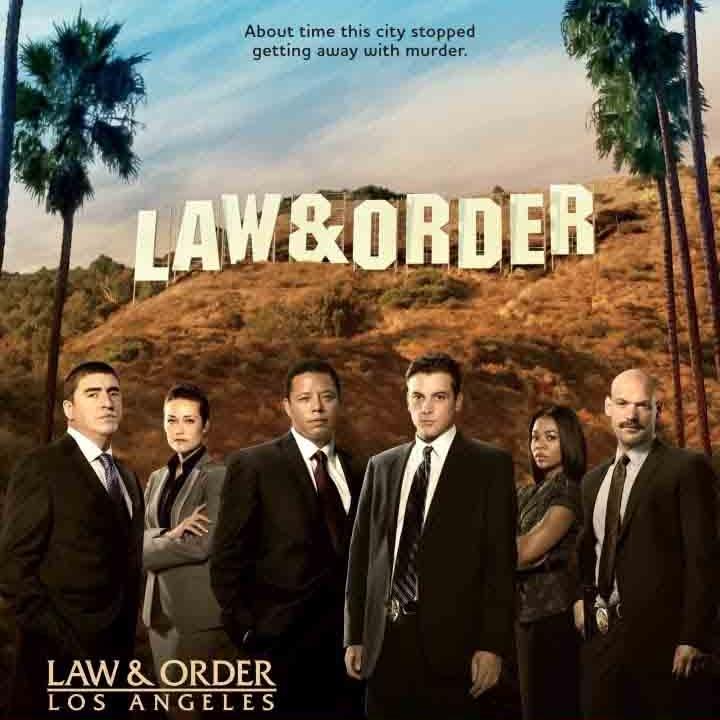 Law & Order: Los Angeles (NBC)