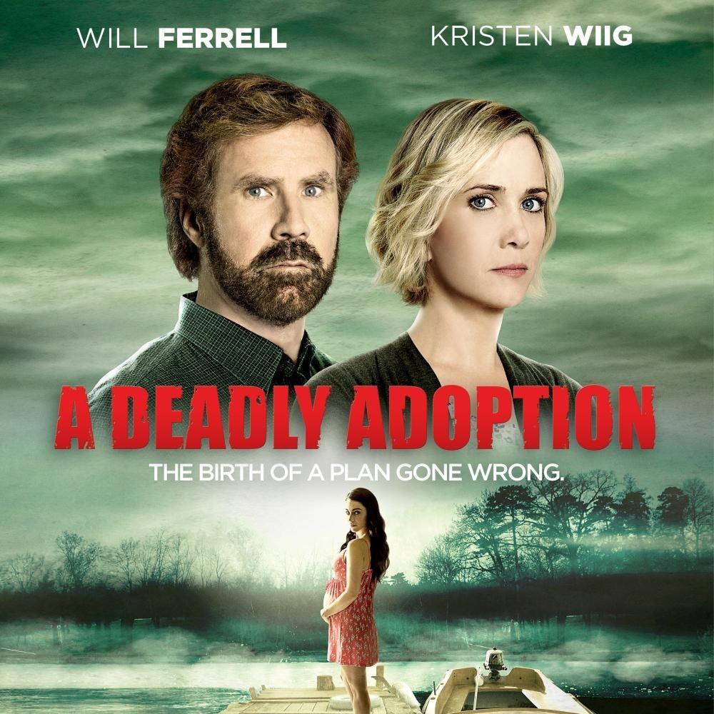 A Deadly Adoption (Lifetime)