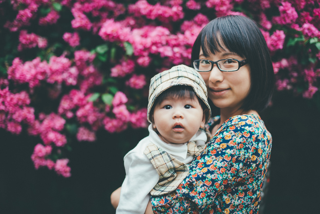love languages, motherhood, mom class, new mom class, touch love language, show love, mom love,
