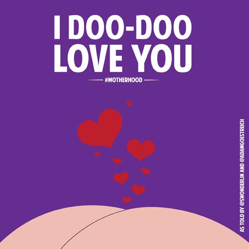 Doo Doo Love You