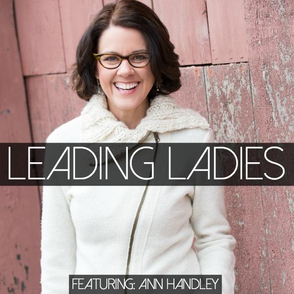 AnnHandley_LeadingLadies