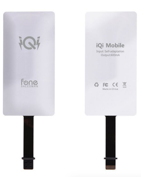 Qi Wireless Charging Receiver