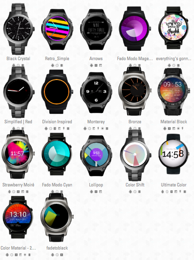 Stephanie-Carls-Android-Wear-Facer