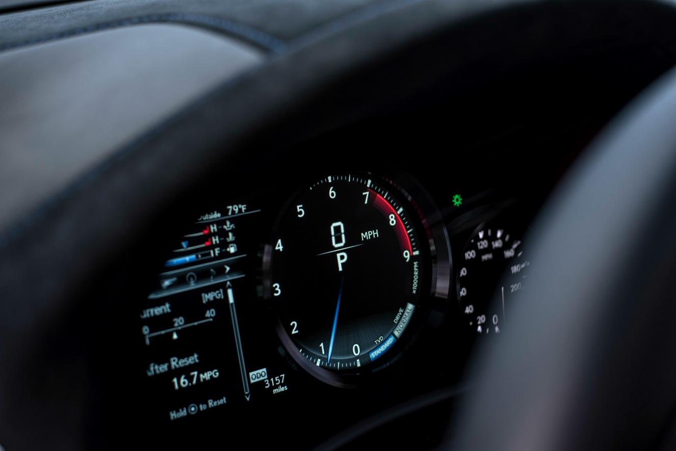 Lexus GS 350 F Sport Interior Dash.jpg