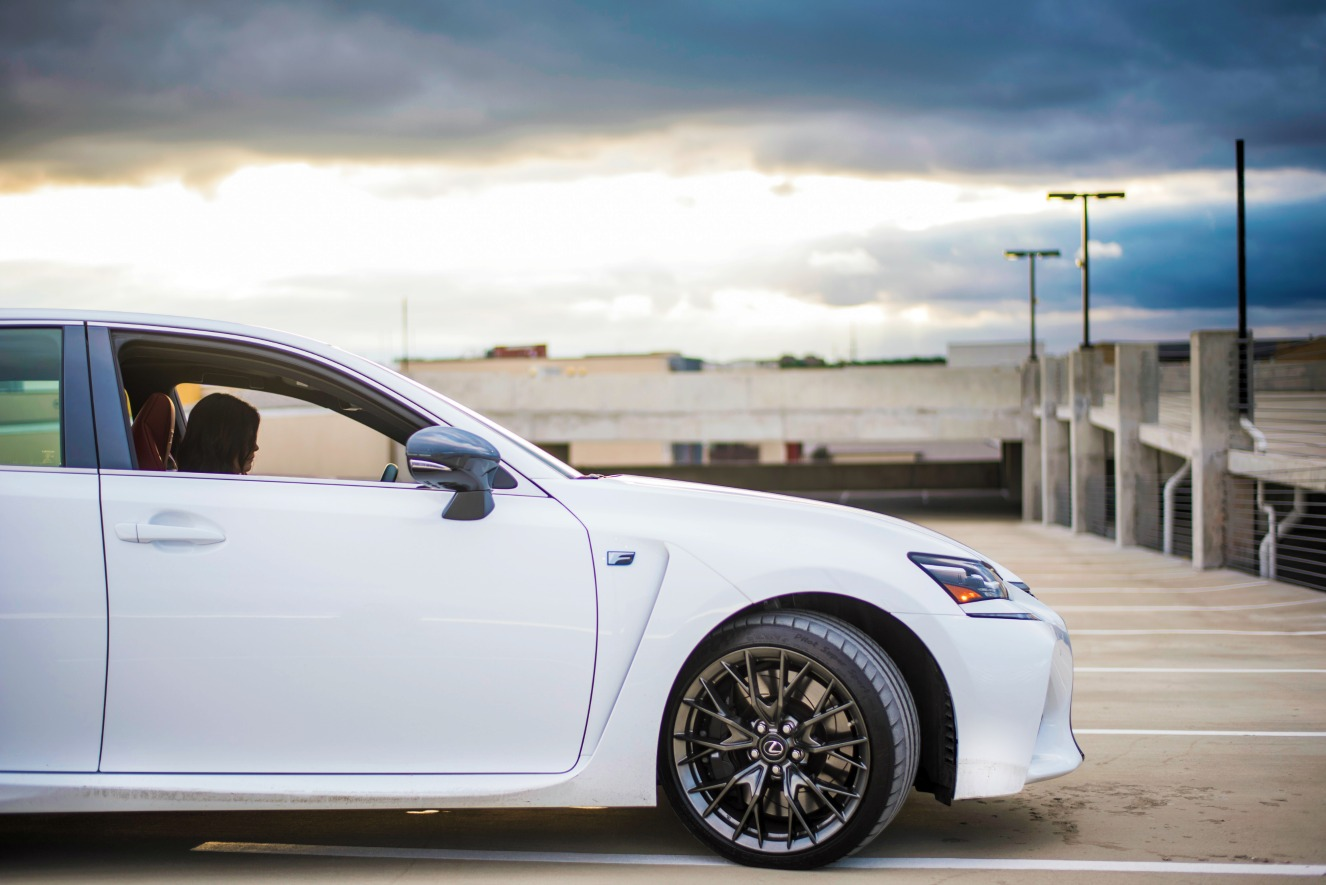 Lexus GS 350 F Sport Sunset.jpg