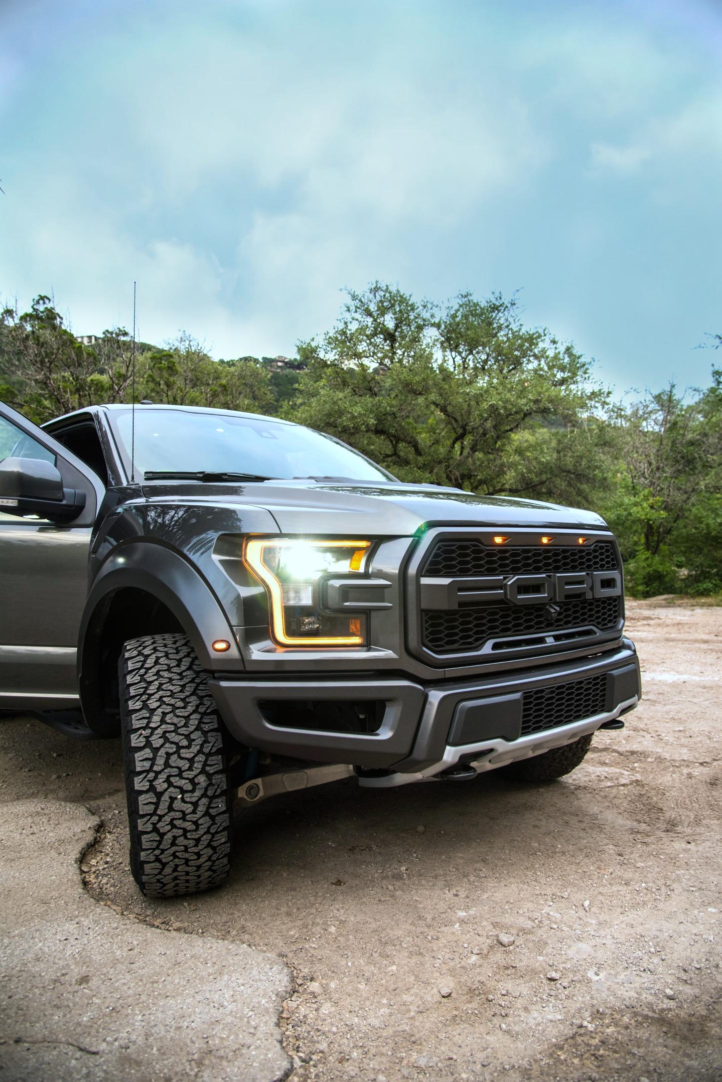 Ford Raptor - by WestonCarls-8473.jpg