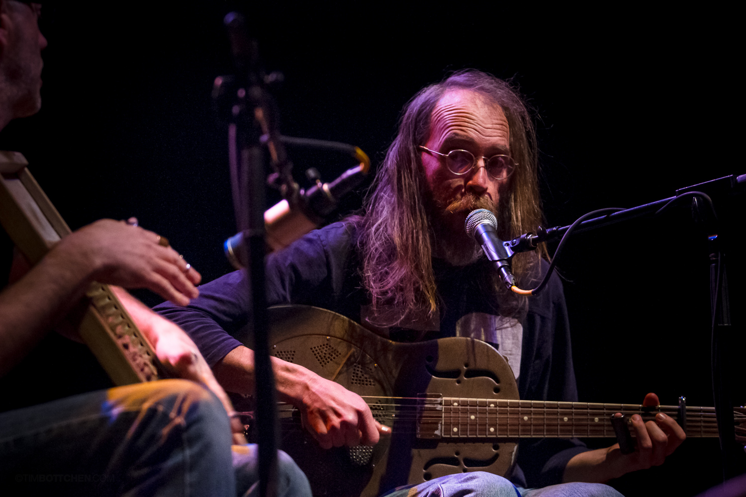 Charlie Parr at The Pageant