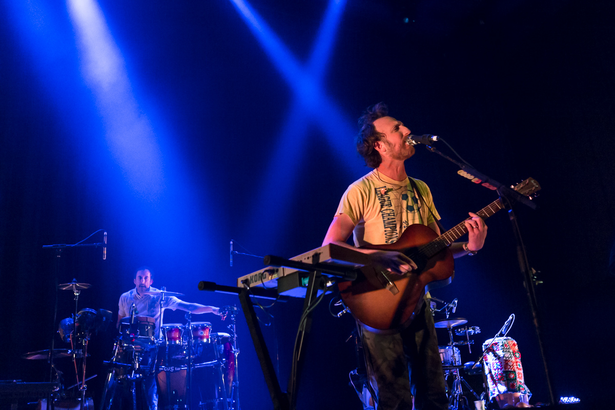Guster at The Pageant