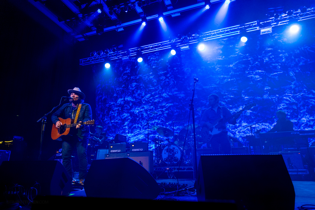 Wilco at The Pageant