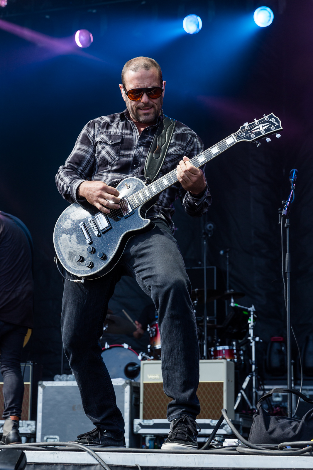 Blue October at LouFest